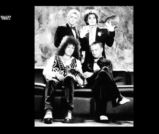 QUEEN / MULTITRACK MASTERS : STRIPPED DOWN REMIX COLLECTION