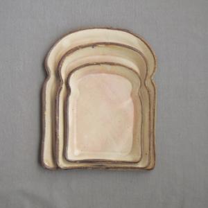 パンのお皿
