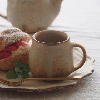 粉福マグカップ-honeypot-小