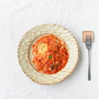 粉福丸リム皿-L-