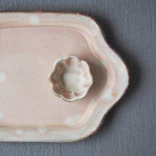 粉福花豆小鉢