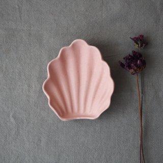 マカロンピンク・貝小皿