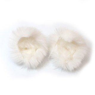 ホワイトネコミミ