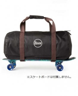 <img class='new_mark_img1' src='//img.shop-pro.jp/img/new/icons14.gif' style='border:none;display:inline;margin:0px;padding:0px;width:auto;' />ペニー DUFFLE BAG<br>BLACK<br>