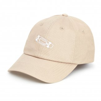 <img class='new_mark_img1' src='//img.shop-pro.jp/img/new/icons14.gif' style='border:none;display:inline;margin:0px;padding:0px;width:auto;' />ペニーPENNY 6PANELS DAD HAT KHAKI 6パネル ダッドハット カーキ