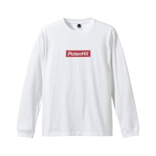 <img class='new_mark_img1' src='//img.shop-pro.jp/img/new/icons50.gif' style='border:none;display:inline;margin:0px;padding:0px;width:auto;' />MONOGRAM BOX LOGO Red L/S TEE