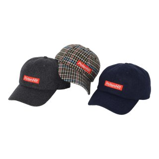 <img class='new_mark_img1' src='//img.shop-pro.jp/img/new/icons50.gif' style='border:none;display:inline;margin:0px;padding:0px;width:auto;' />BOX LOGO WOOL CAP