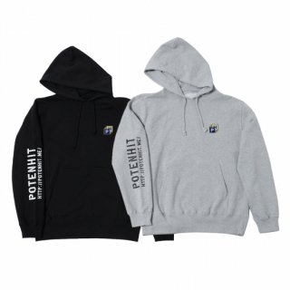 <img class='new_mark_img1' src='//img.shop-pro.jp/img/new/icons50.gif' style='border:none;display:inline;margin:0px;padding:0px;width:auto;' />PH MILITARY LOGO SWEAT HOODIE