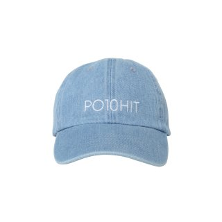 <img class='new_mark_img1' src='//img.shop-pro.jp/img/new/icons50.gif' style='border:none;display:inline;margin:0px;padding:0px;width:auto;' />PO10 DESIGN DENIM CAP