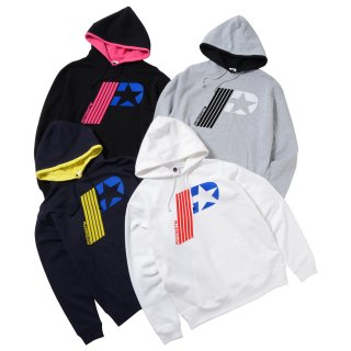 <img class='new_mark_img1' src='//img.shop-pro.jp/img/new/icons50.gif' style='border:none;display:inline;margin:0px;padding:0px;width:auto;' />AMERICAN P STAR SWEAT HOODIE