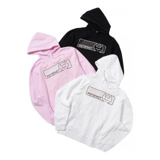 <img class='new_mark_img1' src='//img.shop-pro.jp/img/new/icons50.gif' style='border:none;display:inline;margin:0px;padding:0px;width:auto;' />ODECO BOX LOGO SWEAT HOODIE