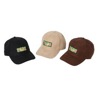 <img class='new_mark_img1' src='//img.shop-pro.jp/img/new/icons50.gif' style='border:none;display:inline;margin:0px;padding:0px;width:auto;' />LINE WAPPEN FAKE SUEDE CAP