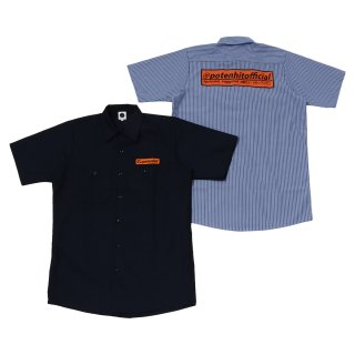 <img class='new_mark_img1' src='//img.shop-pro.jp/img/new/icons50.gif' style='border:none;display:inline;margin:0px;padding:0px;width:auto;' />PH HASHTAG WORK SHIRT