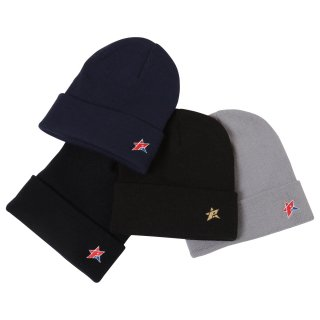 <img class='new_mark_img1' src='//img.shop-pro.jp/img/new/icons50.gif' style='border:none;display:inline;margin:0px;padding:0px;width:auto;' />PH STAR LOGO KNIT CAP