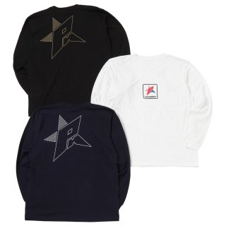 <img class='new_mark_img1' src='//img.shop-pro.jp/img/new/icons50.gif' style='border:none;display:inline;margin:0px;padding:0px;width:auto;' />PH STAR LOGO LONG SLEEVE TEE
