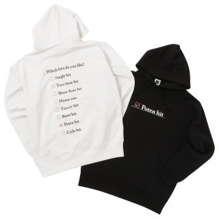<img class='new_mark_img1' src='//img.shop-pro.jp/img/new/icons14.gif' style='border:none;display:inline;margin:0px;padding:0px;width:auto;' />【予約】PH QUESTION SWEAT HOODIE