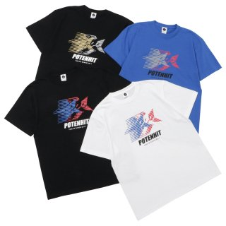 PH STAR MOTION LOGO S/S TEE