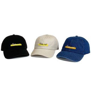 NEON LINE LOGO CAP