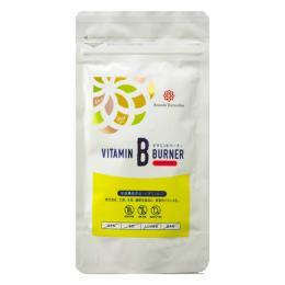 ビタミンBバーナー(ミトコンドリアサポート)