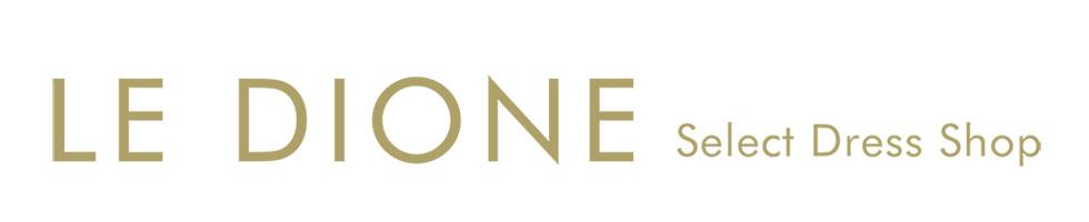 Le Dione ル・ディオーネ ドレスショップ