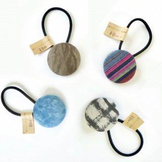 ヘアゴム/三河織物