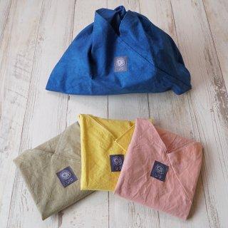 あずま袋/4カラー/三河帯芯
