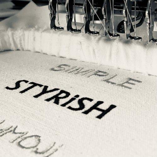 名前入れ 刺繍サービス