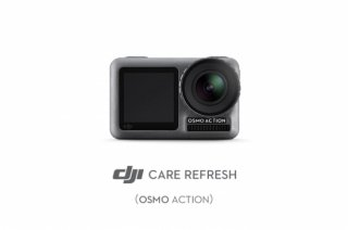 <img class='new_mark_img1' src='https://img.shop-pro.jp/img/new/icons9.gif' style='border:none;display:inline;margin:0px;padding:0px;width:auto;' />DJI Care Refresh (Osmo Action)