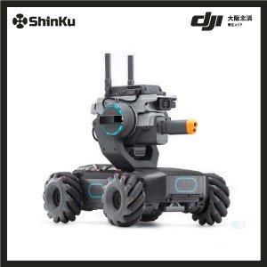 RoboMaster S1 ロボマスター DJI 教育用ロボット AI【在庫あり】