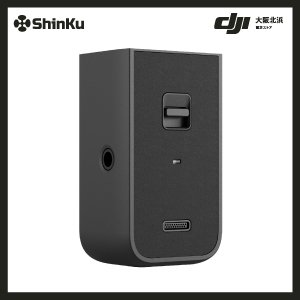 【予約販売】DJI Pocket 2 Do-It-All Handle