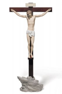 リヤドロ 人形  『救世主キリスト  01006911 OUR SAVIOUR (TABLETOP)』