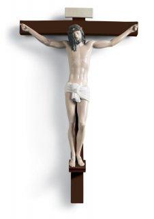 リヤドロ 人形  『救世主キリスト  01006912 OUR SAVIOUR (WALL ART)』