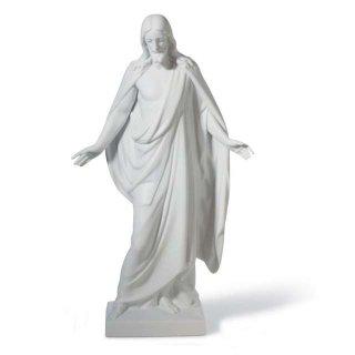 リヤドロ 人形  『キリスト(輝き)  01018217 CHRISTUS』
