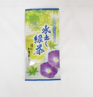 知覧茶 水出し緑茶(100g)