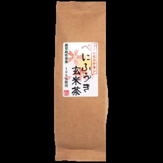 べにふうき玄米茶 150g