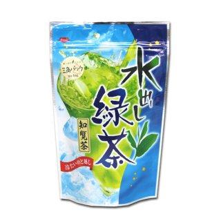 知覧茶 水出し緑茶(5g×15袋入)