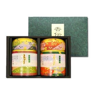 雅乃上煎茶 100g×2本入