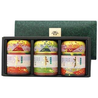 雅乃上煎茶  120g×3本詰