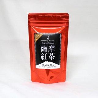 薩摩紅茶 三角ティーバッグ(3g×12袋)