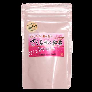 さくら咲く紅茶ティーバッグ(3g×12P)