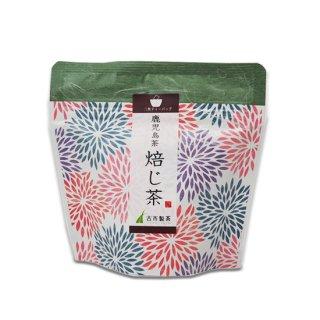 鹿児島茶 焙じ茶 三角ティーバッグ3g×7袋