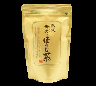 熟成 黄金のほうじ茶60g