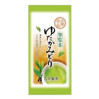 知覧茶の生産者2