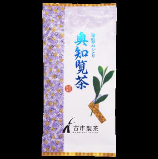 【大感謝祭】奥知覧茶-粋 500(100g)