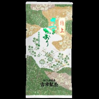【大感謝祭】さつまかおり特上 (100g)