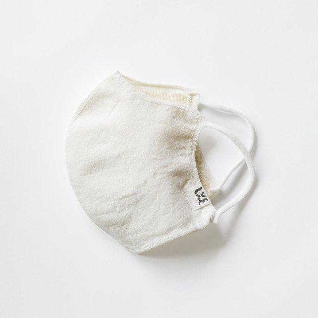 <span>Silk Mask</span>シルク マスク