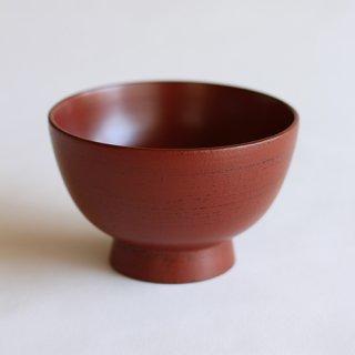 赤木明登作 飯碗・赤