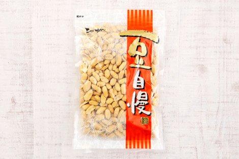茨城県産大粒バタピー210g