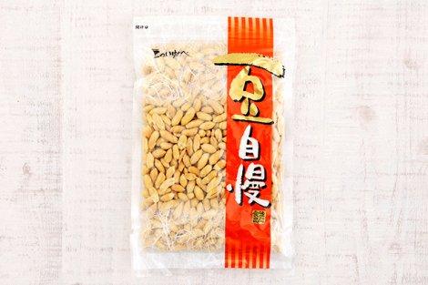茨城県産中粒バタピー220g