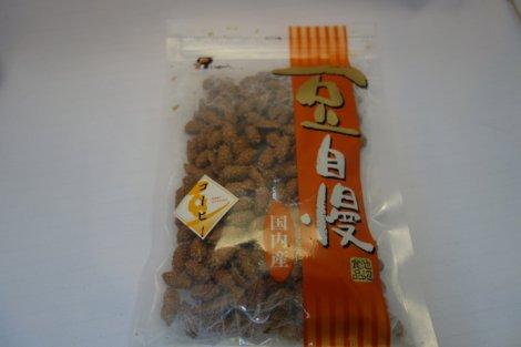 茨城県産コーヒーピー180g